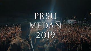 PRSU Medan 6 April 2019
