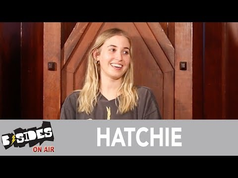 Hatchie Talks Opening for Kylie Minogue, Mosh Pits, New Music