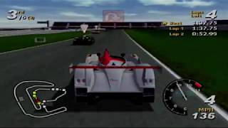 Total Immersion Racing - PS2 game review