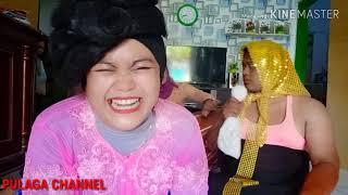 Download Mp3 Ketika Nu Gelo,, Nu Edan Jeung Nu Burung Dihijikeun