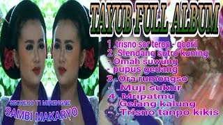 Download lagu TAYUB TEROP FULL ALBUM MP3