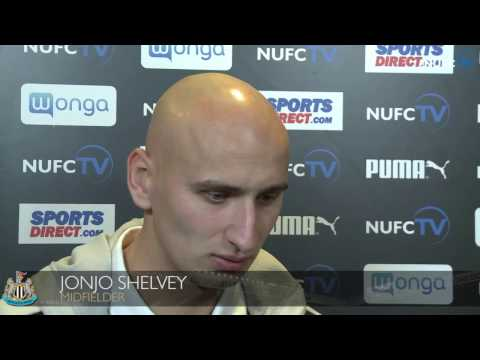 Rafa and Shelvey react to Newcastle's defeat to Blackburn