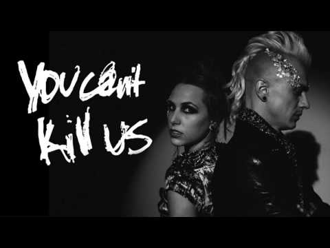 ICON FOR HIRE - Demons