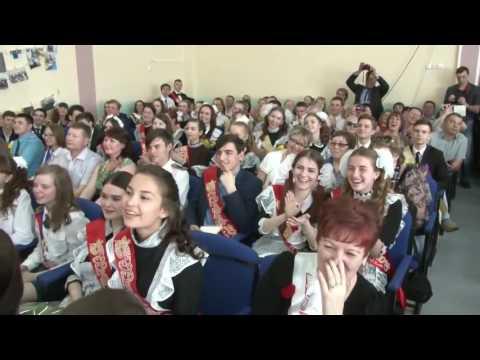 Лазарев на Евровидении: клип You are the only one