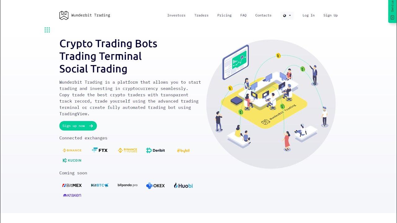 ingyenes crypto trading bot)