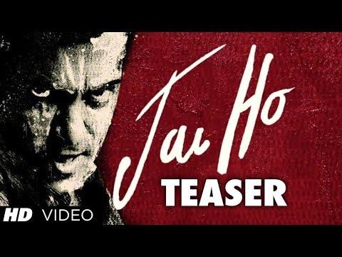 Jai Ho Teaser Trailer (Official) | Salman Khan, Tabu