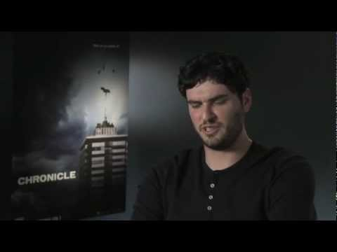 Josh Trank Interview -- Chronicle | Empire Magazine