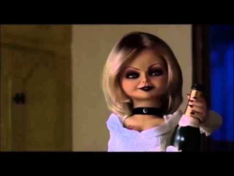 Decades of Horror: Tiffany Ray