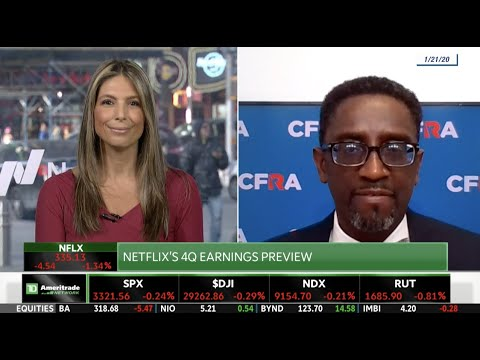 Tuna Amobi's NFLX Earnings Preview