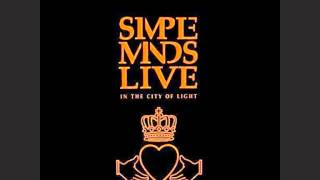 Simple Minds - East at Easter (Live in the City of Light)