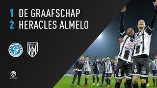 De Graafschap - Heracles Almelo | 30-03-2019 | Samenvatting