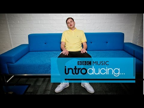 Franko Fraize - Tell Me A Word Son (BBC Introducing session)