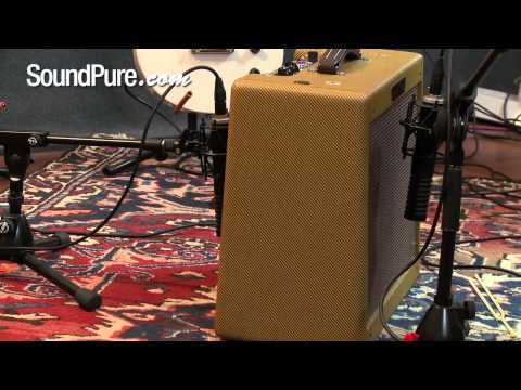 how-to-mic-an-electric-guitar-amplifier