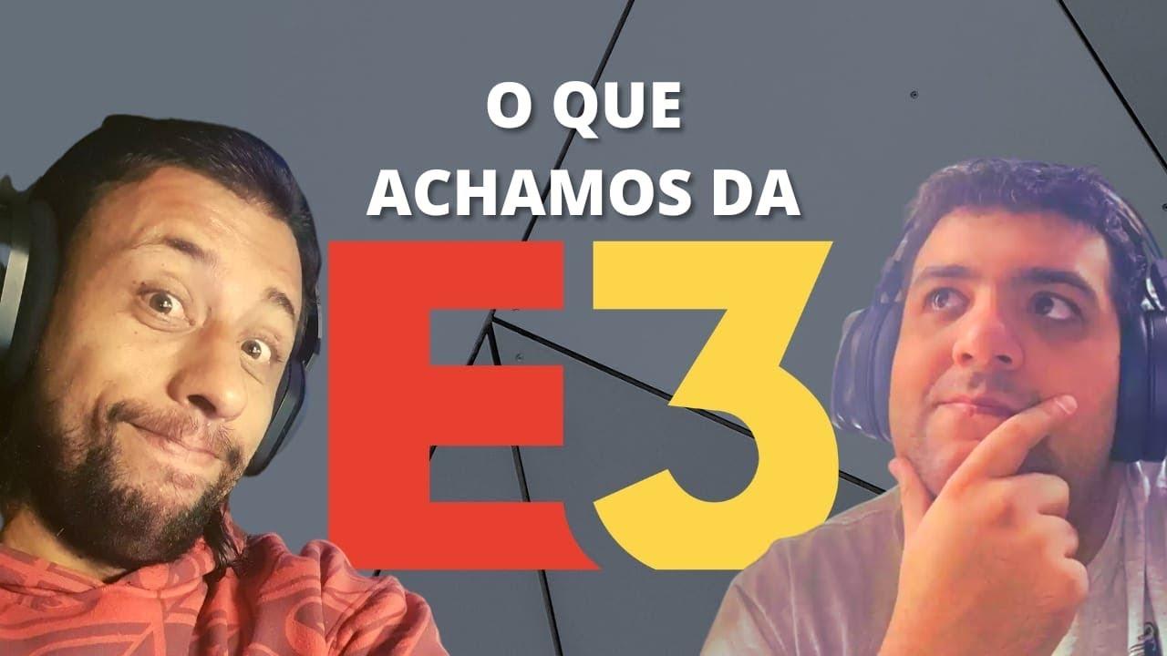 E3 - Electronic Entertainment Expo 2021