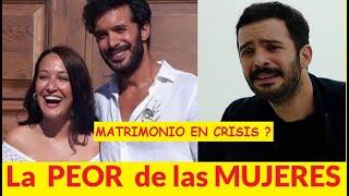 Baris Arduc y Gupse Ozay nuevas noticias / matrimonio en crisis ?