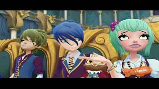Regal Academy - Rose is a Mermaid!!😍(clip)