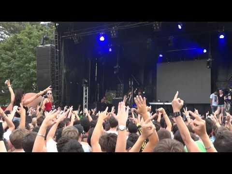Steve Aoki_1 @ Inox Park Festival 2011