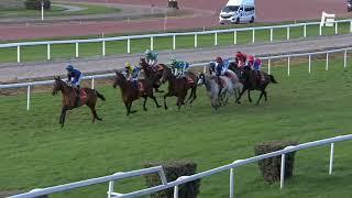 Vidéo de la course PMU PRIX PAUL DUBOSCQ