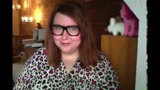 Ama's No Diet Day video