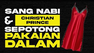 CLIP: The Prophet And A Stolen Red Velvet Cloth   Christian Prince - Indonesian Subtitles