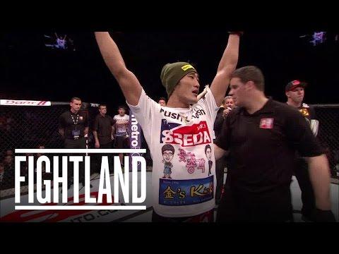 MMA In Macau: Fightland Worldwide
