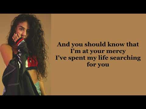 Jessie Reyez - Apple Juice (Lyrics)
