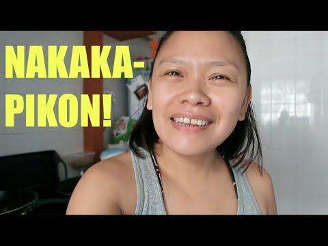 VLOG  1435: NAKAKAPIKON HA! (Jul 15, 2018) | PINOY IN SINGAPORE