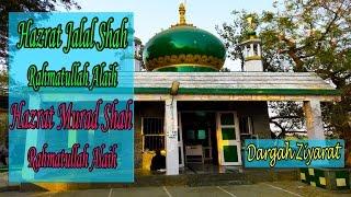 Video Hazrat Sayyed Jalal Shah Hazrat Sayyed Murad Shah Dargah Ziyarat | Sewri | Mumbai download MP3, 3GP, MP4, WEBM, AVI, FLV Agustus 2018