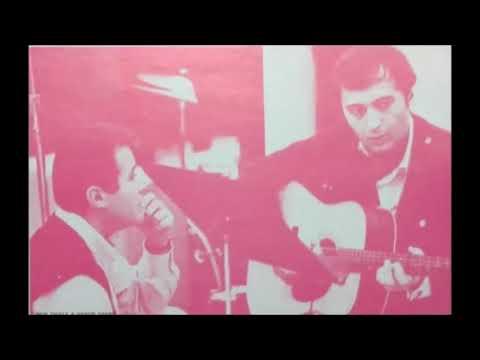 Gabor Szabo with Bob Thiele - Light my Fire (1967)