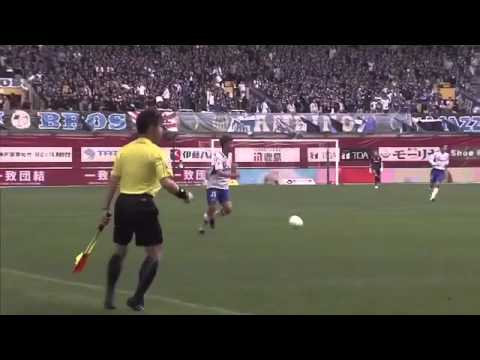 Vissel Kobe 2:1 Gamba Osaka | 19.03.2016 Football. Japanese J League