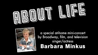 About Life w/ Barbara Minkus (2020)