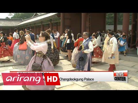 90 French tourism experts visit Korea