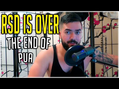 REAL SOCIAL DYNAMICS RSD IS OVER?? THE END OF PUA DELETED VIDEOS AND MORE! from YouTube · Duration:  20 minutes 4 seconds
