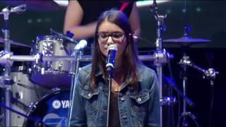 Eskişehir Fatih Fen Lisesi Fizy 20. Liseler Arası Müzik Yarışması/ Pentagram - Gündüz Gece
