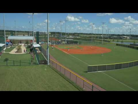 Seminole County Sports Complex