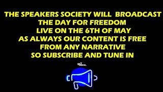 [ANNOUNCEMENT] The Day For Freedom