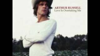 Arther Russell - Nobody Wants a Lonely Heart