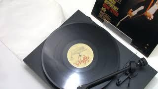 Los Lobos - La Bamba (Official Vinyl Video)