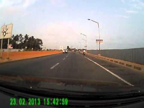 Lomé - Route cotière #2