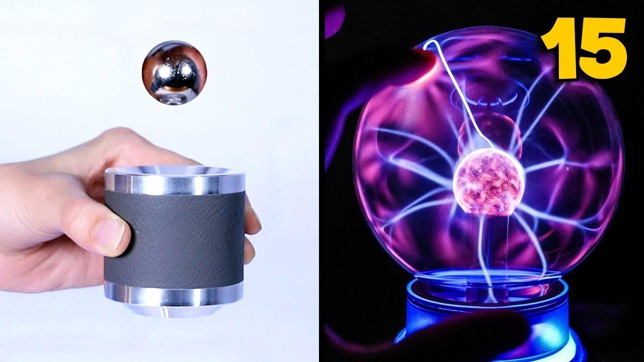 15 ของเล่น วิทยาศาสตร์ สุดมหัศจรรย์ สนุกด้วยได้ความรู้ | OKyouLIKEs