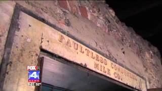 Prohibition-Era Booze Stash Found in Hidden Room
