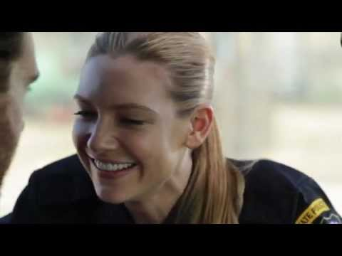 Can I Give You A Ticket? With Anna Torv
