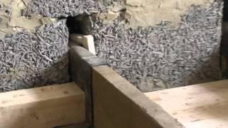 подшивка потолка и черновой пол 2февраля2016(, 2016-02-02T18:33:58.000Z)