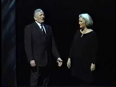 You Must Meet My Wife - Len Cariou & Sally Ann Howes