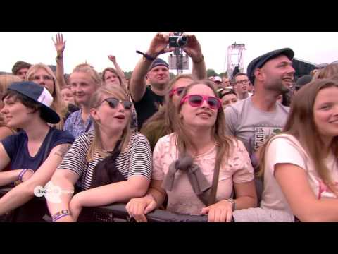 Chef'Special Live - Pinkpop 2017