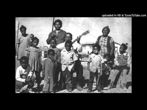 Big Joe Williams -- Cottage Groove Blues