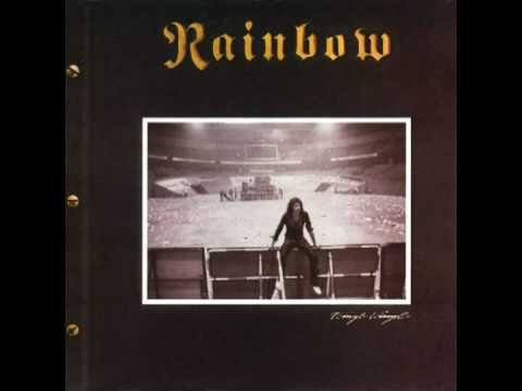 Клип Rainbow - Jealous Lover