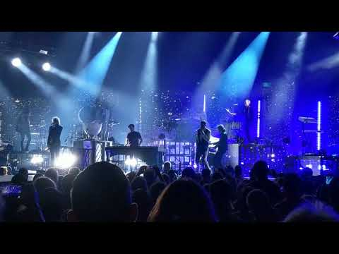"""Spotify recording of For King & Country of new song """"Joy"""""""