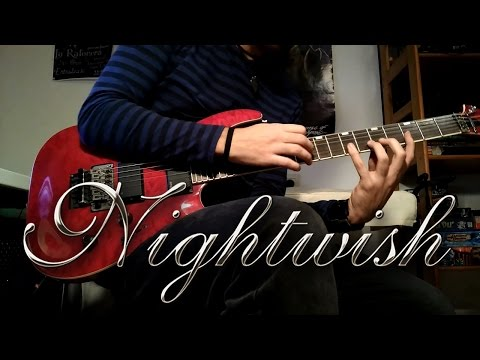 Nightwish - Last of the Wilds (Guitar Cover)