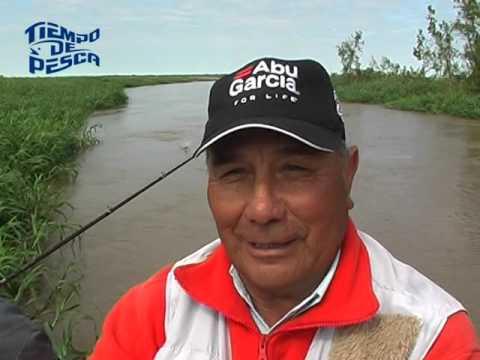 Tiempo de Pesca en La Paz (Entre rios)
